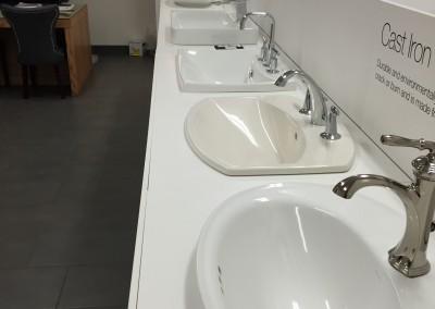 Ensuite Halifax - faucet/sink pics